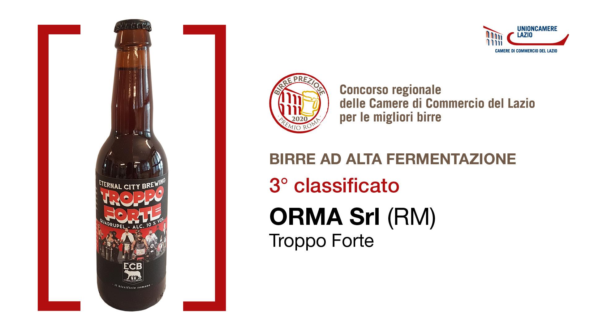 ORMA Srl (RM)
