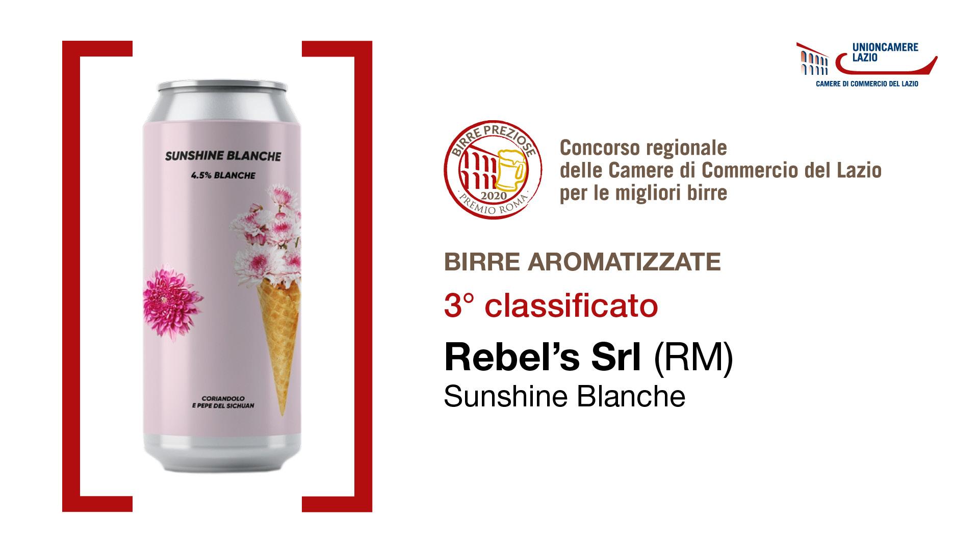 Rebel's Srl (RM)
